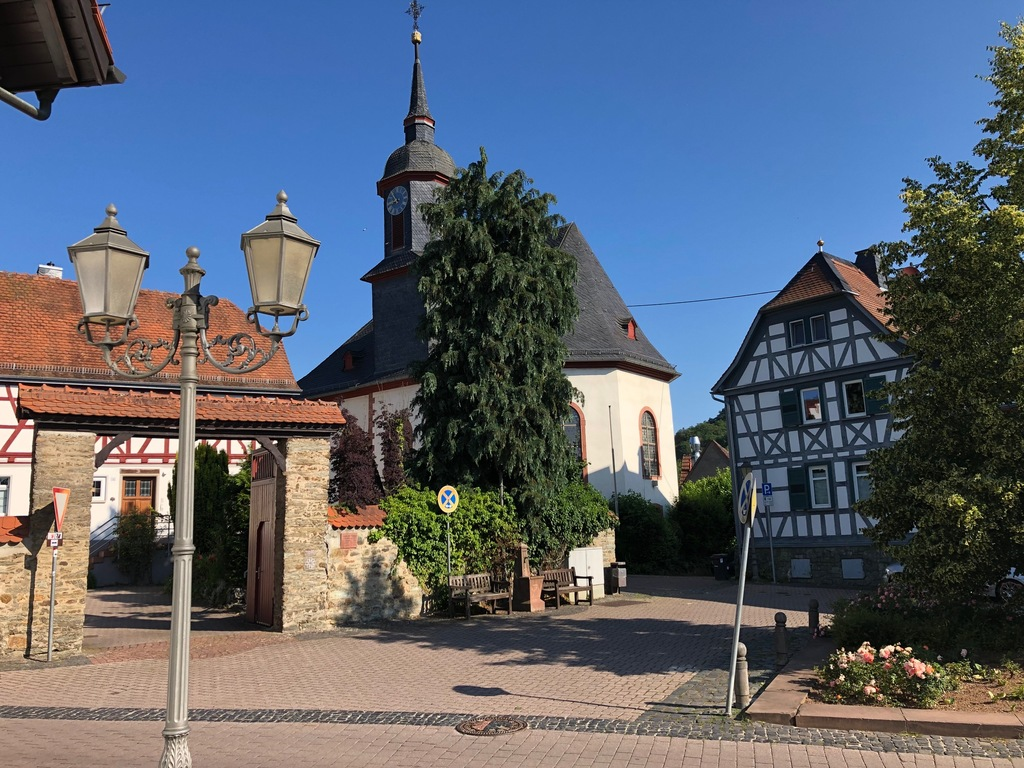 Lorsbach