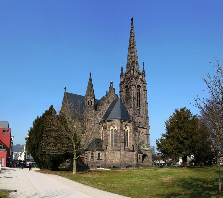 Dankeskirche