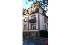 Lutherstraße 8, Bad Nauheim