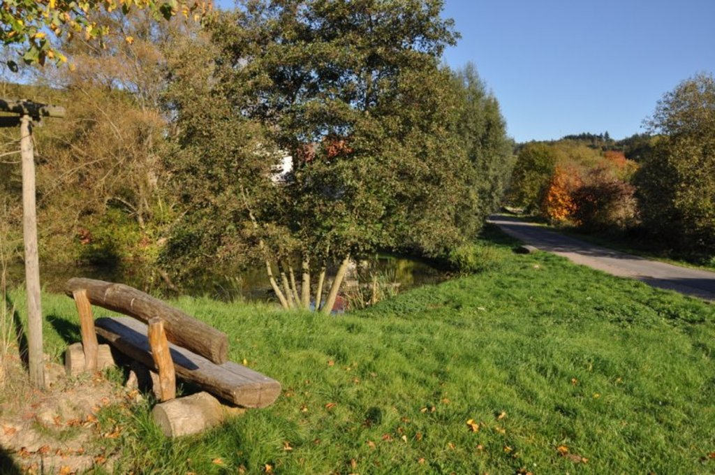 Naturgebiet Taunus