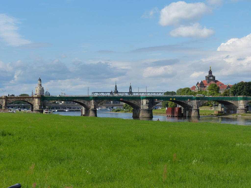 Albertbrücke