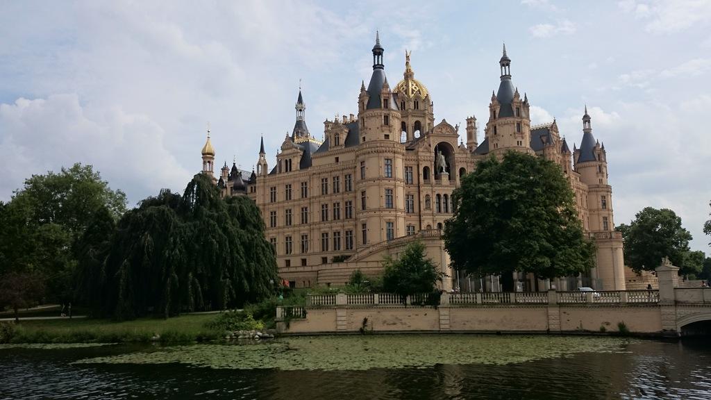 Schwerin Castle / Schweriner Schloss