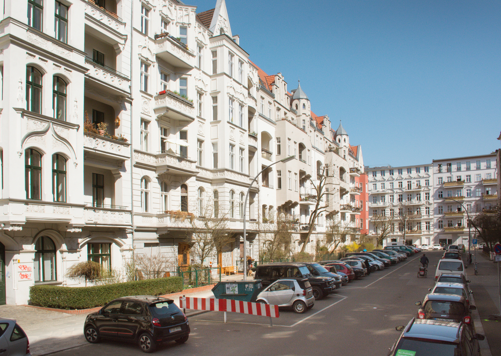 Wartburgstraße