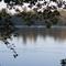 Blick auf einen der Seen im Naturschutzgebiet