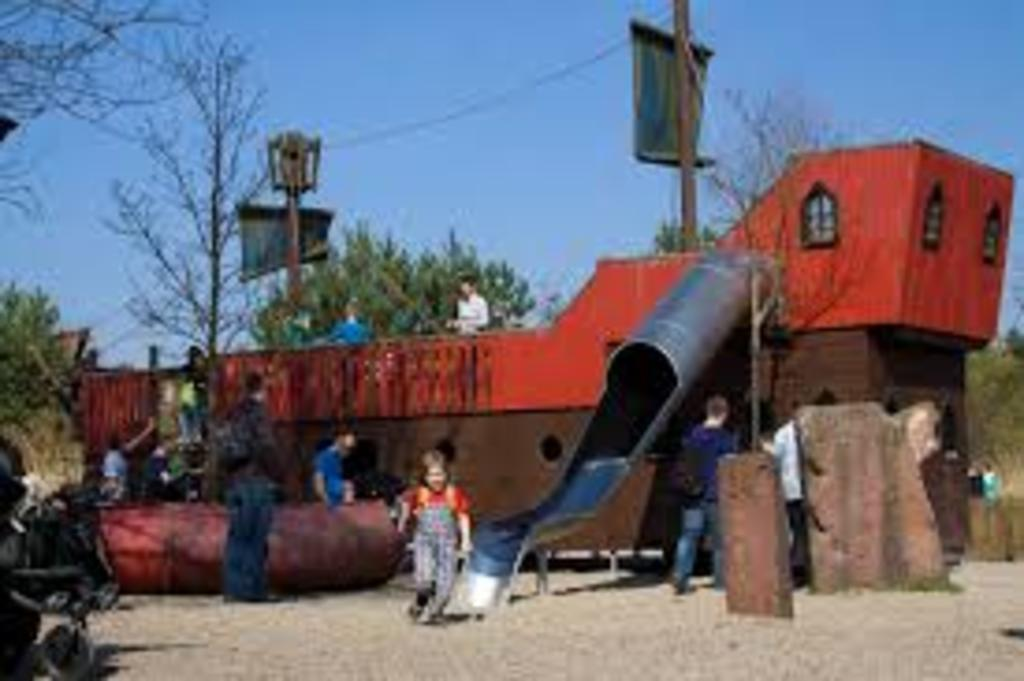 lots of playgrounds