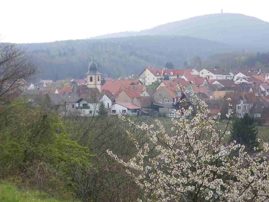 Leistadt
