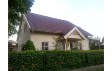 Unser Haus, our home!