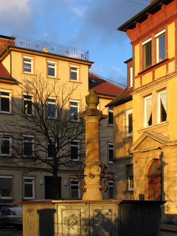 Nürtingen Hölderlinhaus