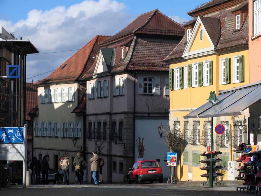 Neckarsteige in Nürtingen