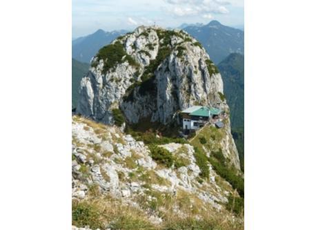 Destination Alpes