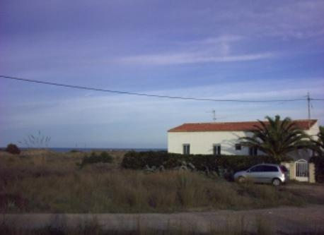 our holiday home at the beach of Canet, Spain