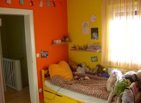 Tias room