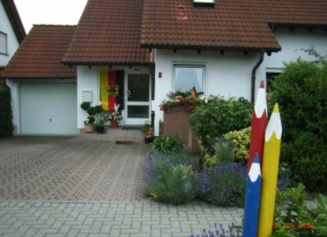 Our home in germany
