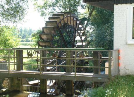 Borner Mill
