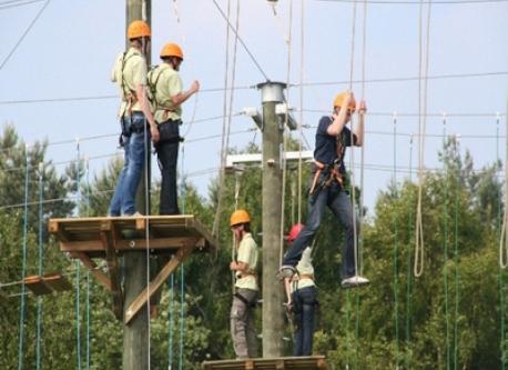 climbing center near by