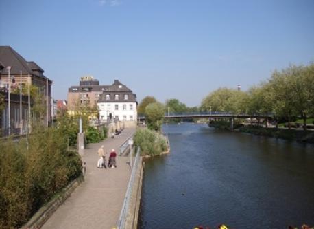 Rheine Emsufer