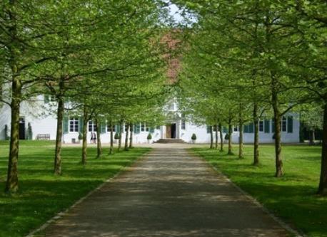 Rheine Kloster Bentlage