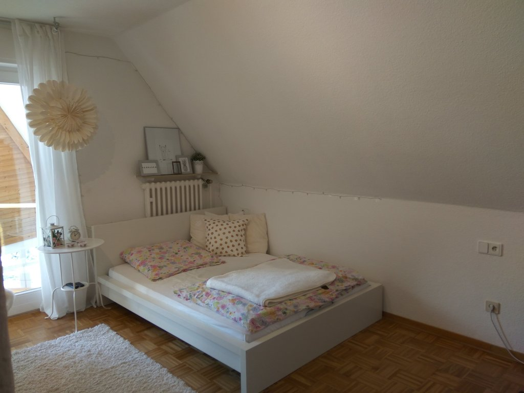 Schlafzimmer 2 , sleeping room 2