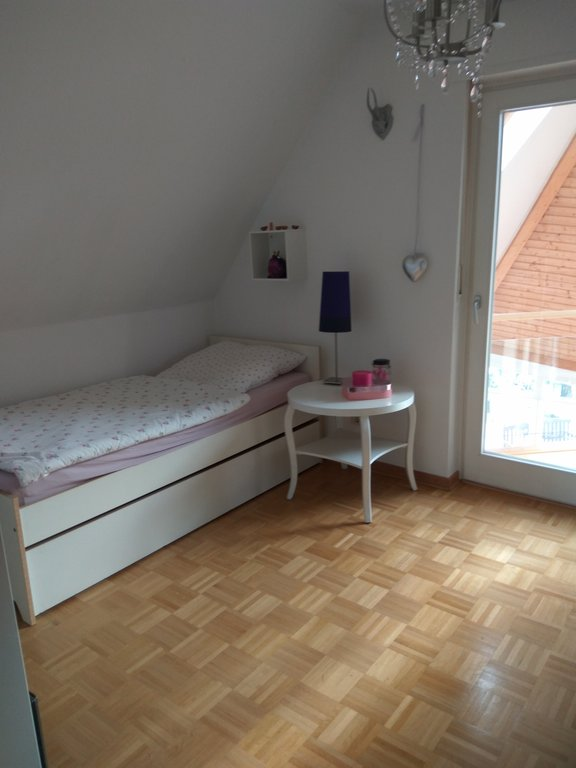 Schlafzimmer 1 , sleeping room 1