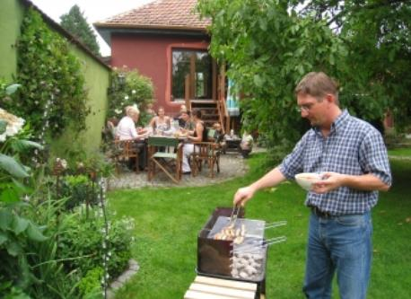 you´ll find all for barbecue