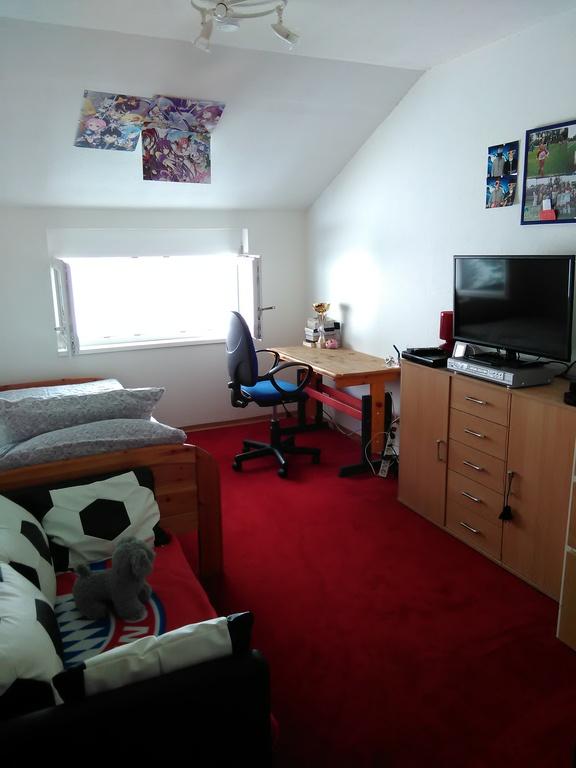 Lucas room