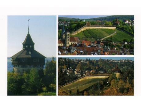 Esslingen castle