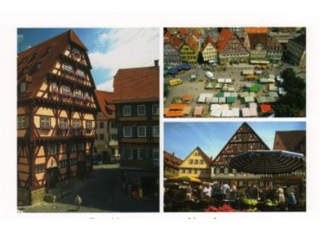 medieval Esslingen