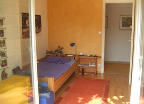Manuels room