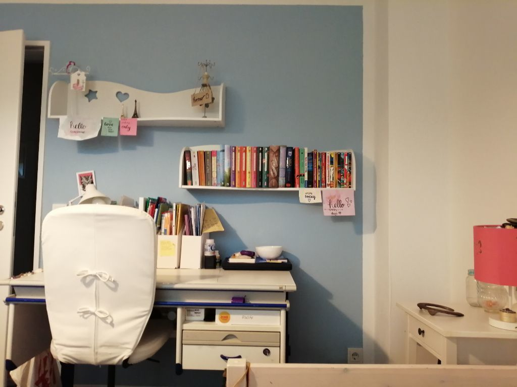 Rosa´s room 1