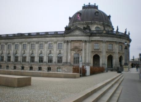 Bode Museum (Museumsinsel) - Bode Museum (Museum Island)