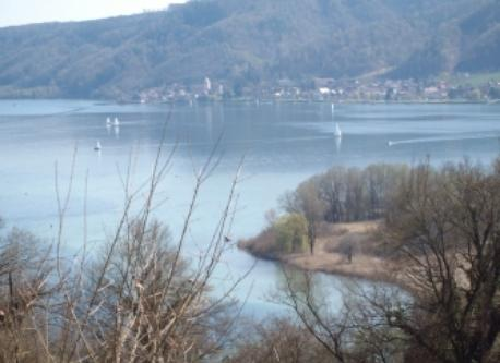 lake of constance, 5 km from stockach