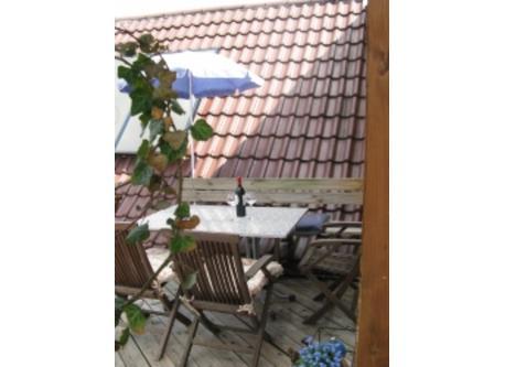 roof terrasse
