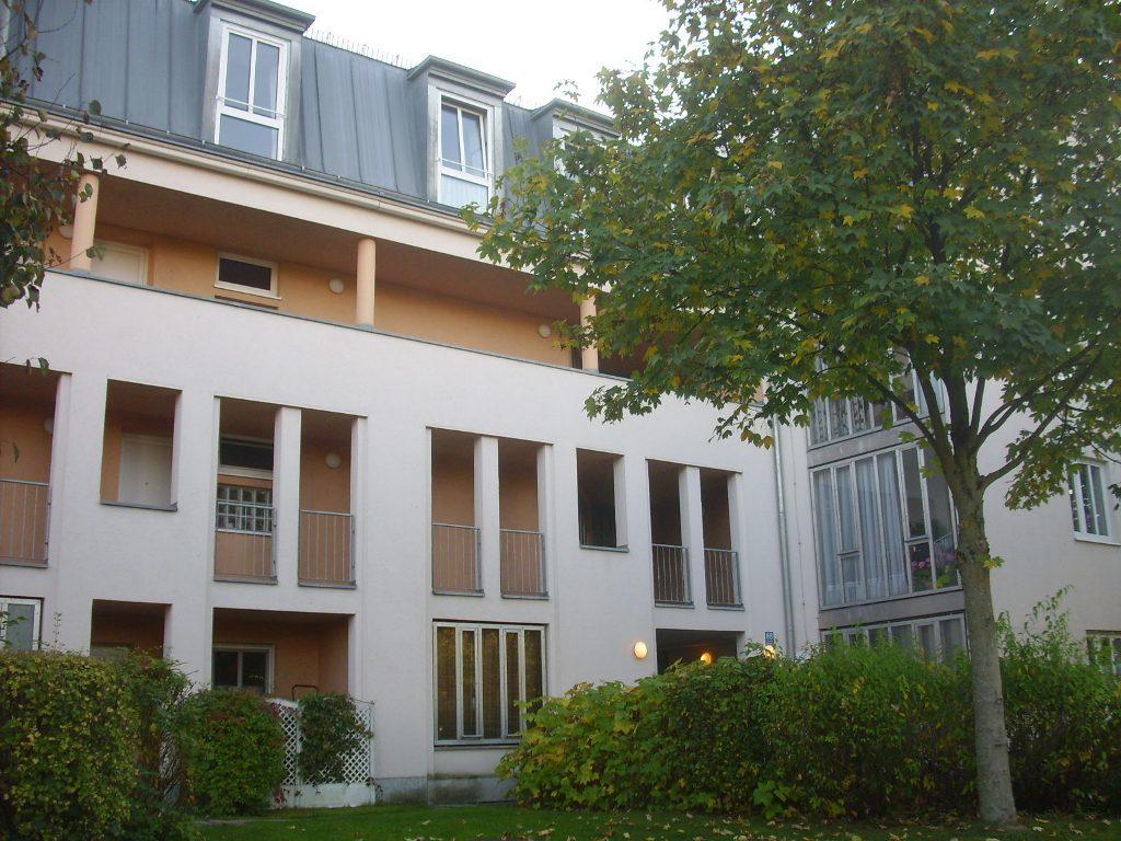 Johanneskirchner Straße 88
