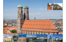 München und seine Sehenswürdigkeiten