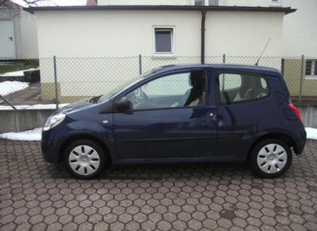 Renault Twingo ( 2007 )