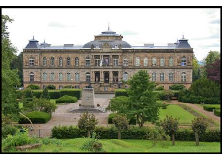 Museum in Gotha