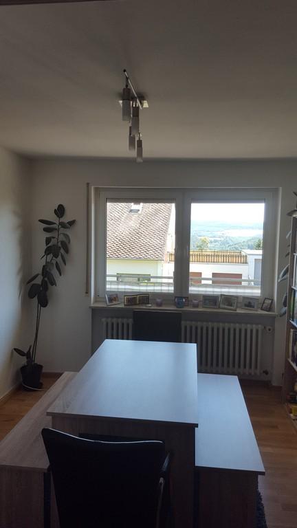 dining room / el comedor
