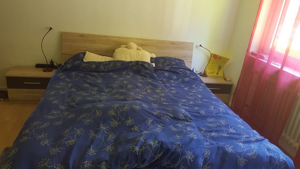 major bedroom / dormitorio principal