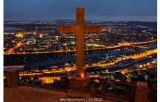 Trier by night / Treveris por la noche
