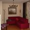 Unser kleines aber feines Wohnzimmer/ our little but sweet living room