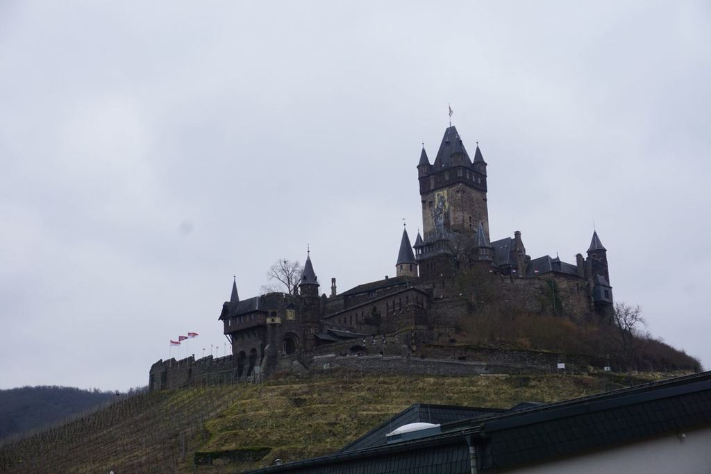 Reichsburg in Cochem https://reichsburg-cochem.de/