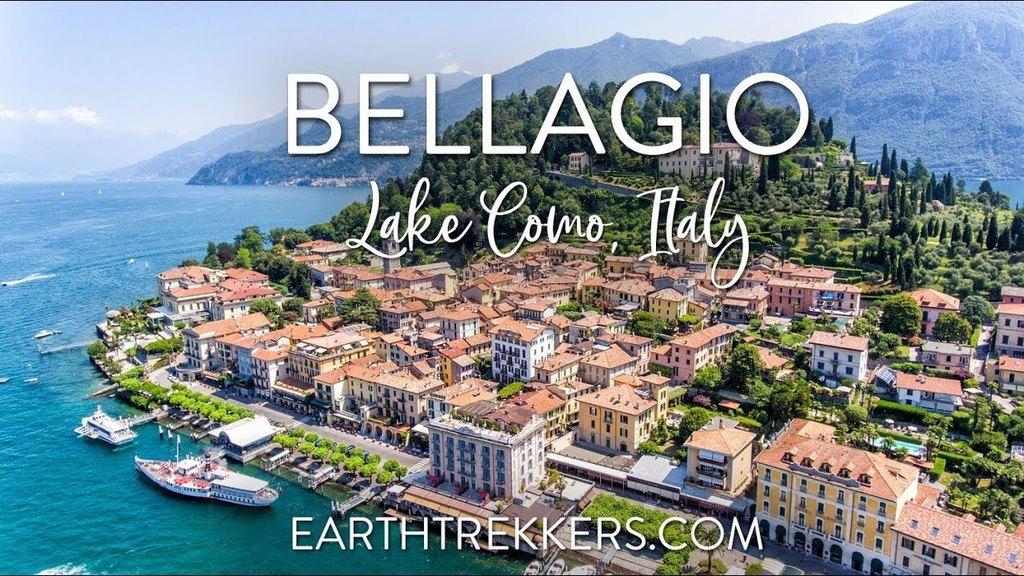 Bellagio Guide