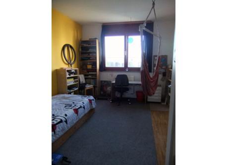 Child's room 1