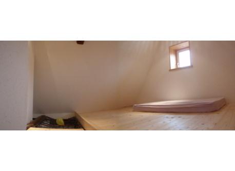 3. Bedroom upside