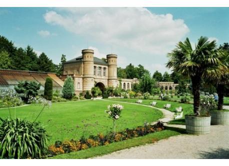 Karlsruhe Botanical Garden