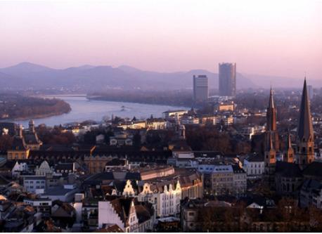 City of Bonn