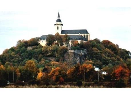 Siegburg monastery