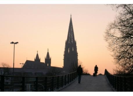 Das Münster (cathedral)