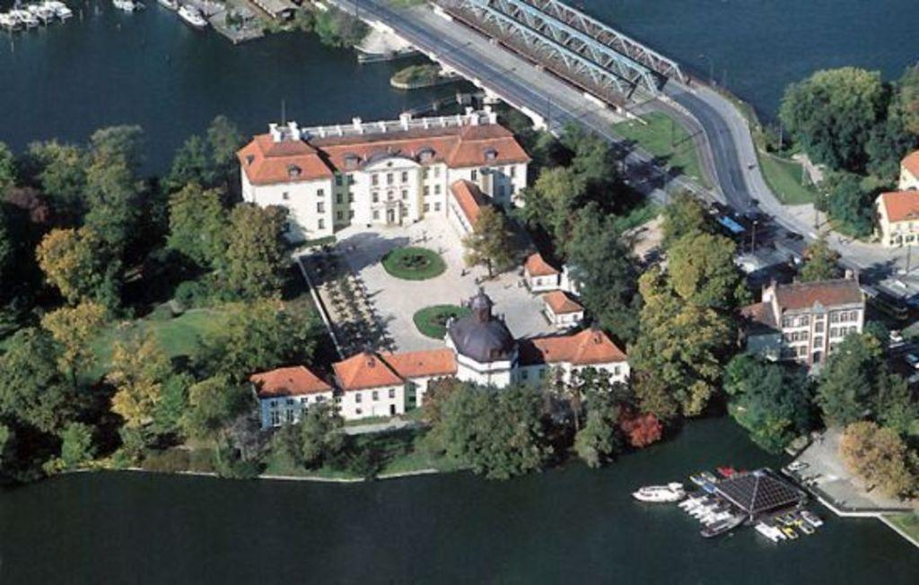 Castle Köpenick