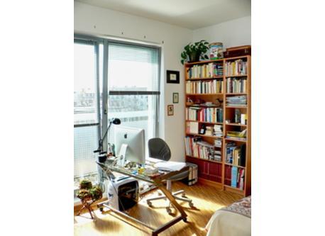 Susannes room